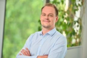 Alexander Bleifuss Contentmanager