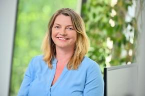 Claudia Witte Contentmanagerin