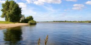 Elbe und Wendland