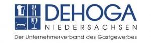 Logo des DEHOGA Niedersachsen
