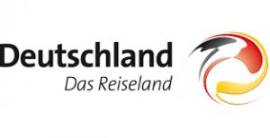 Logo der Deutschen Zentrale für Tourismus