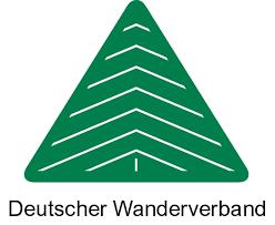 Logo des Deutschen Wanderverbands