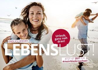 """""""Lebenslust"""" – Die Niedersachsen-Kampagne"""