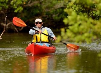 Qualitätsmanagement Wassertourismus Kanu (QMW-Kanu)