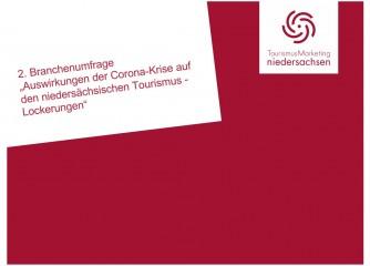 Tourismusbranche in Niedersachsen: Geschäftserwartungen für die kommenden Monate vorsichtig optimistisch