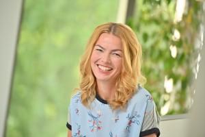 Nadine Blaschke (TMN)