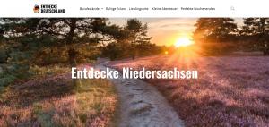 Kampagne Entdecke Deutschland: Partnerartikel