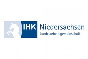 Logo der IHKN