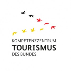 Logo Kompetenzzentrum Tourismus des Bundes
