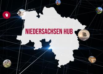 Der Niedersachsen Hub