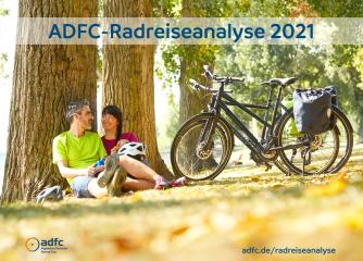 Mitmachen bei der Radreiseanalyse 2021 noch bis zum 10.01.2021