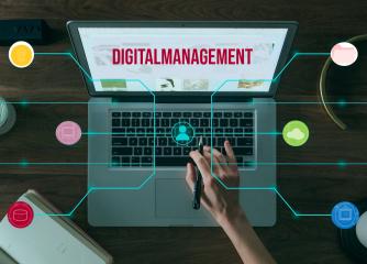 Digitalmanagement