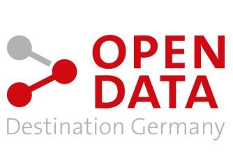 Open Data Germany (DZT)