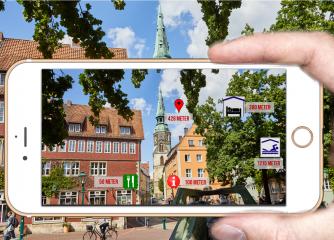 Smart Destinations: Die Digitalisierung von Urlaubsorten