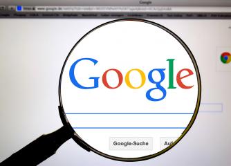 Suchanzeigen mit Google Ads erstellen