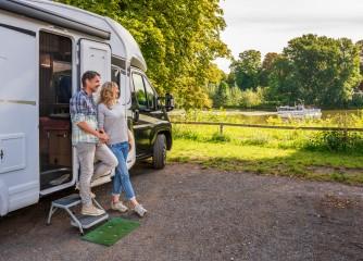 Corona-Handlungsleitfaden für Campingplätze