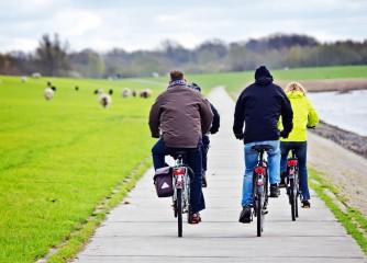 Antragsphase beim Förderprogramm Radnetz Deutschland gestartet