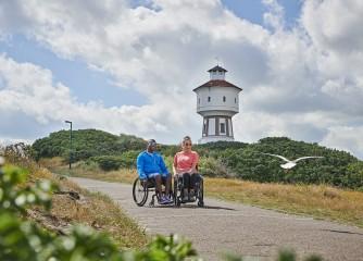 Reiseland Niedersachsen präsentiert sich im Magazin Barrierefrei Erleben