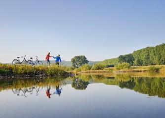 Niedersachsen bleibt Top-Destination für Radreisen
