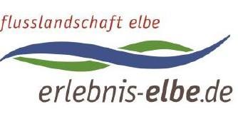 Logo der Flusslandschaft Elbe GmbH