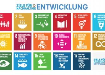 Deutsche Nachhaltigkeitsstrategie generalüberholt