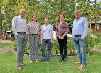 25 Jahre Touristikverband Landkreis Rotenburg (Wümme) e.V.