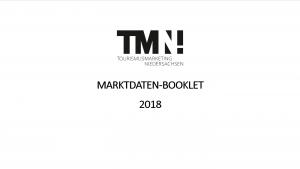 Marktdatenbooklets 2018