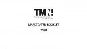 Marktdatenbooklets 2020