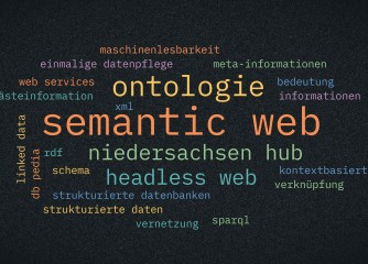 Datenmanagement für das Semantic Web