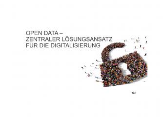 """""""Daten sind das Gold des digitalen Zeitalters"""" – Aber warum ist das so und was steckt dahinter?"""